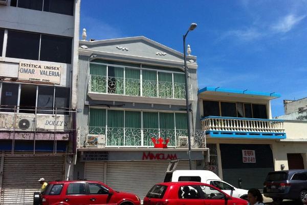 Foto de edificio en renta en  , veracruz centro, veracruz, veracruz de ignacio de la llave, 2638528 No. 01