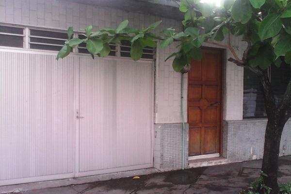 Foto de casa en venta en  , veracruz centro, veracruz, veracruz de ignacio de la llave, 2638634 No. 01