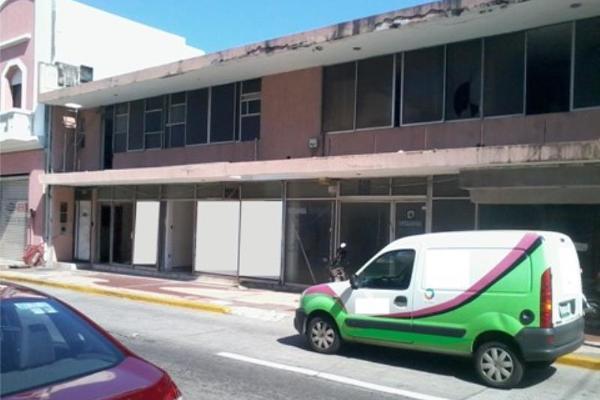 Foto de terreno comercial en venta en independencia , veracruz centro, veracruz, veracruz de ignacio de la llave, 2670042 No. 01