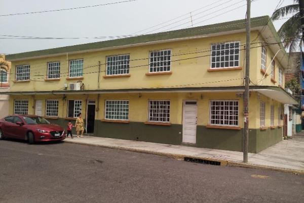 Foto de oficina en venta en  , veracruz centro, veracruz, veracruz de ignacio de la llave, 5385145 No. 02