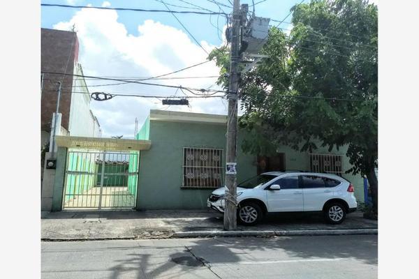 Foto de casa en venta en  , veracruz centro, veracruz, veracruz de ignacio de la llave, 5836330 No. 01