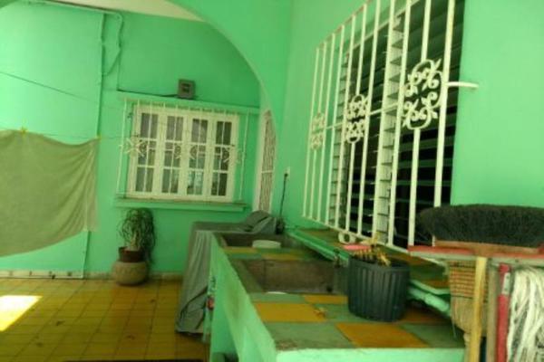 Foto de casa en venta en  , veracruz centro, veracruz, veracruz de ignacio de la llave, 5836330 No. 03