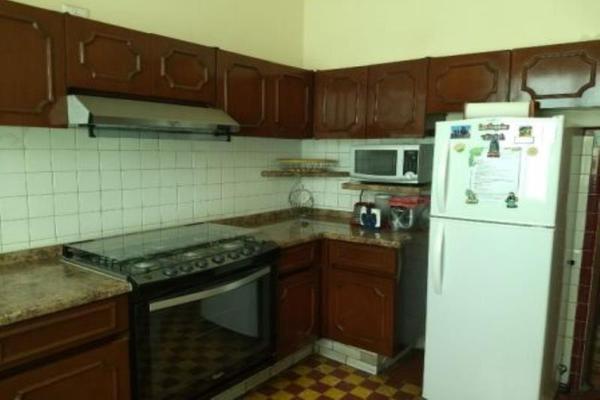 Foto de casa en venta en  , veracruz centro, veracruz, veracruz de ignacio de la llave, 5836330 No. 04