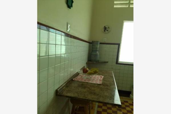 Foto de casa en venta en  , veracruz centro, veracruz, veracruz de ignacio de la llave, 5836330 No. 05