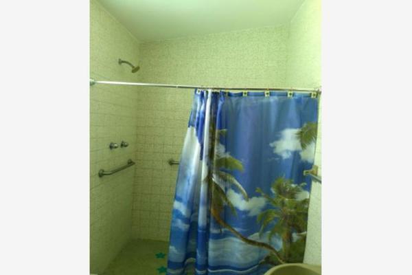 Foto de casa en venta en  , veracruz centro, veracruz, veracruz de ignacio de la llave, 5836330 No. 09