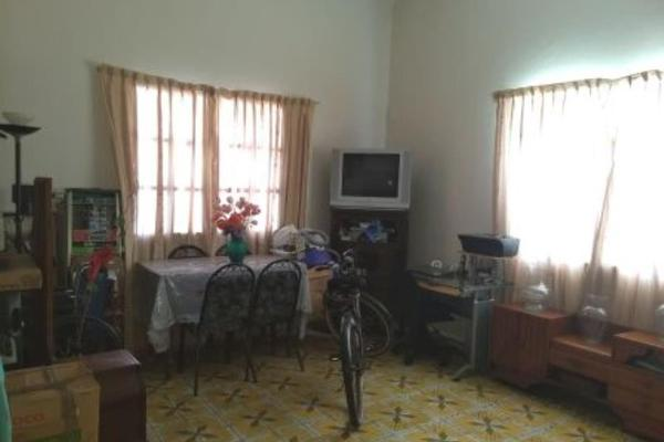 Foto de casa en venta en  , veracruz centro, veracruz, veracruz de ignacio de la llave, 5836330 No. 10