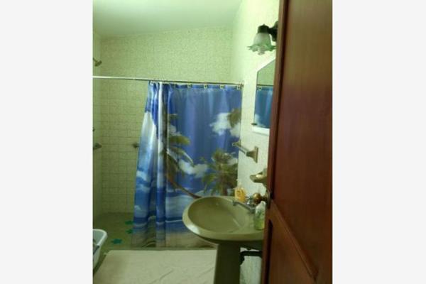 Foto de casa en venta en  , veracruz centro, veracruz, veracruz de ignacio de la llave, 5836330 No. 13