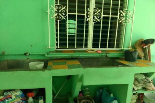 Foto de casa en venta en  , veracruz centro, veracruz, veracruz de ignacio de la llave, 5836330 No. 15