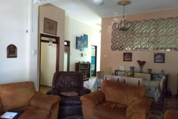 Foto de casa en venta en  , veracruz centro, veracruz, veracruz de ignacio de la llave, 5836330 No. 19