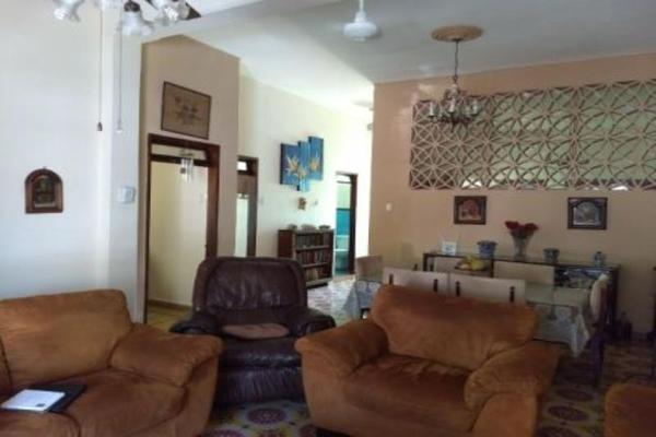 Foto de casa en venta en  , veracruz centro, veracruz, veracruz de ignacio de la llave, 5836330 No. 20