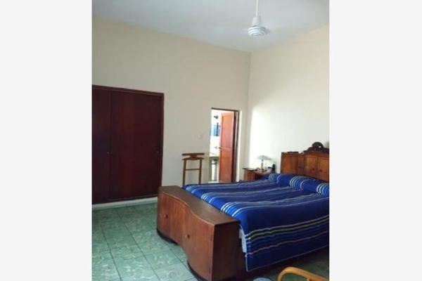 Foto de casa en venta en  , veracruz centro, veracruz, veracruz de ignacio de la llave, 5836330 No. 22