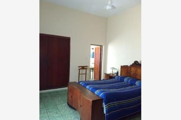 Foto de casa en venta en  , veracruz centro, veracruz, veracruz de ignacio de la llave, 5836330 No. 23