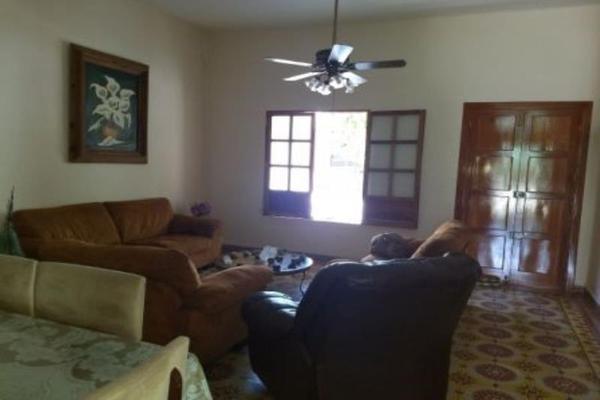 Foto de casa en venta en  , veracruz centro, veracruz, veracruz de ignacio de la llave, 5836330 No. 27