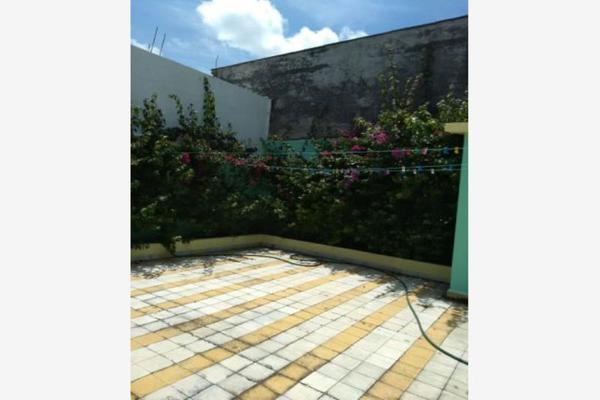 Foto de casa en venta en  , veracruz centro, veracruz, veracruz de ignacio de la llave, 5836330 No. 29