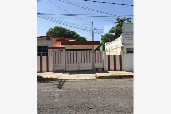 Foto de casa en venta en  , veracruz, veracruz, veracruz de ignacio de la llave, 5916416 No. 01