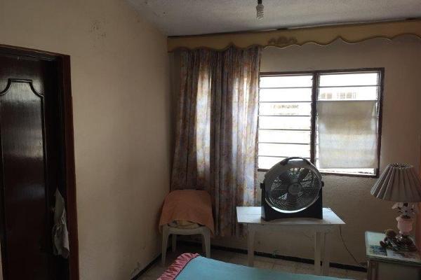 Foto de casa en venta en  , veracruz, veracruz, veracruz de ignacio de la llave, 5916416 No. 04