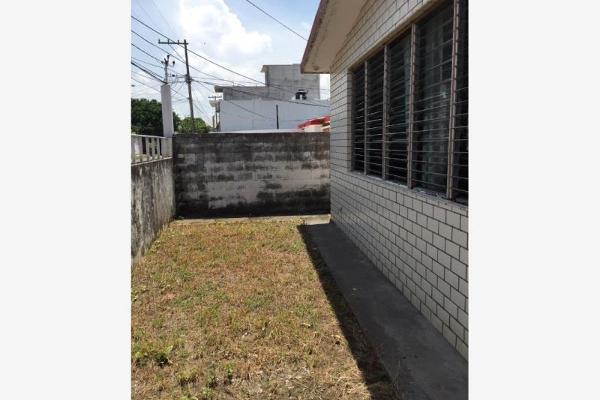 Foto de casa en venta en  , veracruz, veracruz, veracruz de ignacio de la llave, 5916416 No. 11