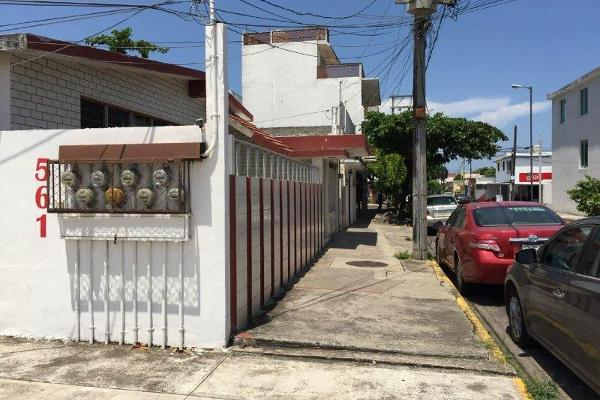 Foto de casa en venta en  , veracruz, veracruz, veracruz de ignacio de la llave, 5916416 No. 13