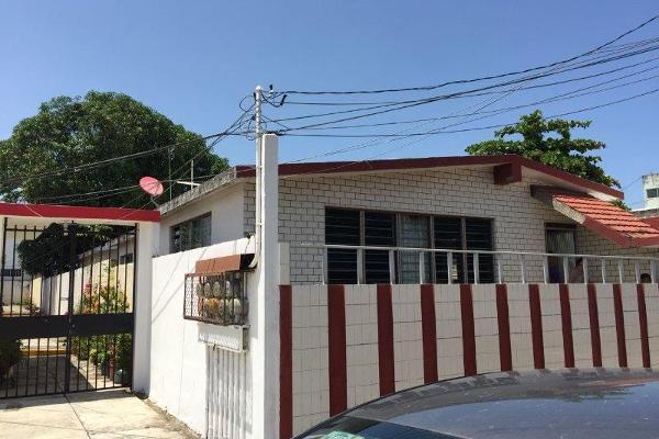 Foto de casa en venta en  , veracruz, veracruz, veracruz de ignacio de la llave, 5916416 No. 17
