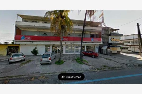 Foto de local en renta en  , veracruz centro, veracruz, veracruz de ignacio de la llave, 5957347 No. 01
