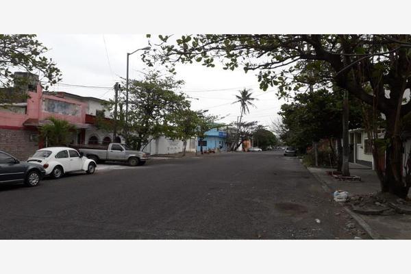 Foto de terreno comercial en venta en  , veracruz centro, veracruz, veracruz de ignacio de la llave, 6202253 No. 01