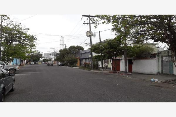 Foto de terreno comercial en venta en  , veracruz centro, veracruz, veracruz de ignacio de la llave, 6202253 No. 05