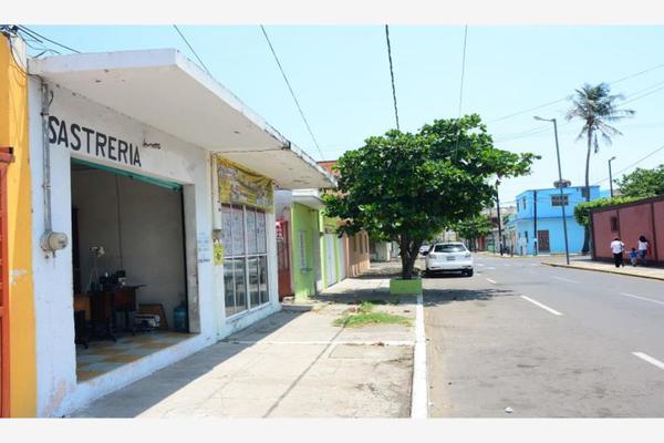 Foto de edificio en venta en  , veracruz centro, veracruz, veracruz de ignacio de la llave, 8443071 No. 03