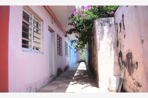 Foto de edificio en venta en  , veracruz centro, veracruz, veracruz de ignacio de la llave, 8443071 No. 04