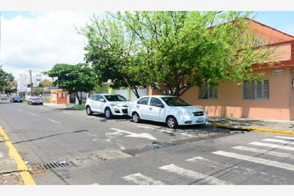 Foto de edificio en venta en  , veracruz centro, veracruz, veracruz de ignacio de la llave, 8443071 No. 07