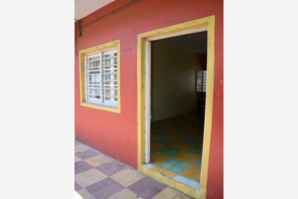 Foto de edificio en venta en  , veracruz centro, veracruz, veracruz de ignacio de la llave, 8443071 No. 08