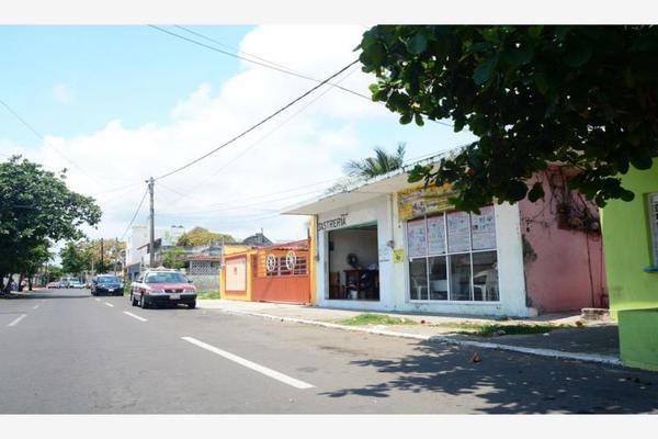 Foto de edificio en venta en  , veracruz centro, veracruz, veracruz de ignacio de la llave, 8443071 No. 09