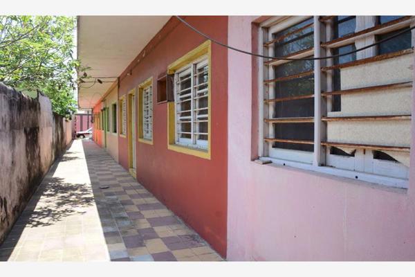 Foto de edificio en venta en  , veracruz centro, veracruz, veracruz de ignacio de la llave, 8443071 No. 11