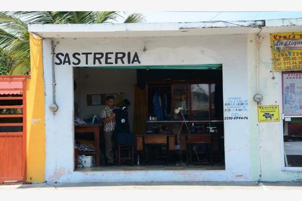 Foto de edificio en venta en  , veracruz centro, veracruz, veracruz de ignacio de la llave, 8443071 No. 15