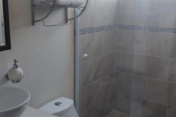 Foto de departamento en renta en  , veracruz, veracruz, veracruz de ignacio de la llave, 15237144 No. 05