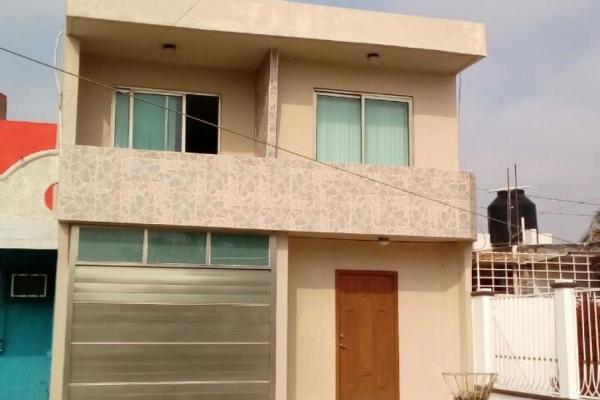 Foto de casa en venta en  , veracruz, veracruz, veracruz de ignacio de la llave, 5373584 No. 01