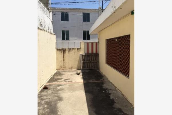 Foto de casa en venta en  , veracruz, veracruz, veracruz de ignacio de la llave, 5916416 No. 08