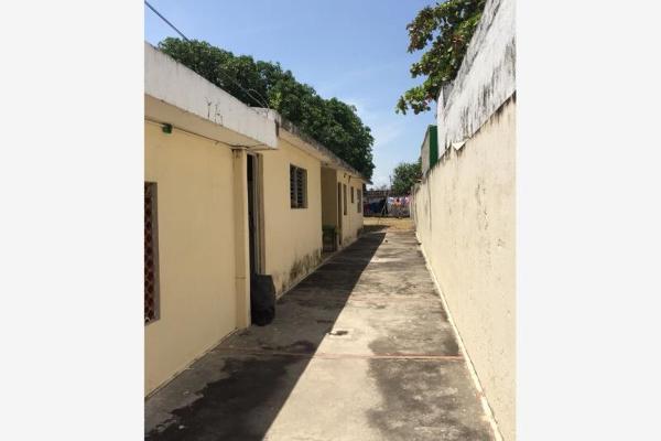 Foto de casa en venta en  , veracruz, veracruz, veracruz de ignacio de la llave, 5916416 No. 09