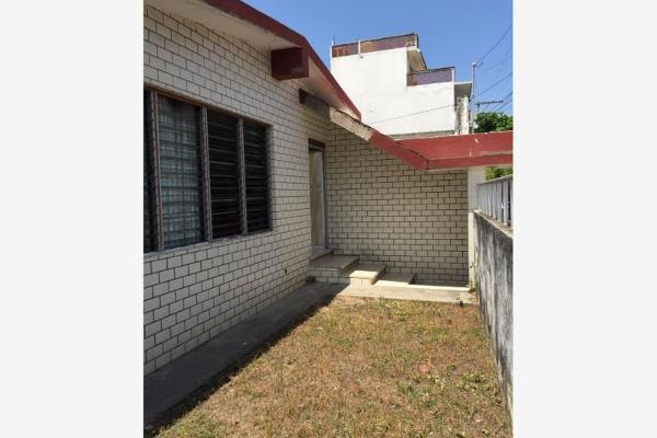 Foto de casa en venta en  , veracruz, veracruz, veracruz de ignacio de la llave, 5916416 No. 10