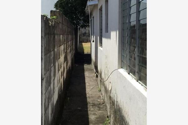 Foto de casa en venta en  , veracruz, veracruz, veracruz de ignacio de la llave, 5916416 No. 12