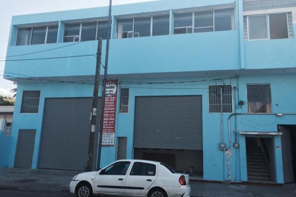 Foto de nave industrial en renta en  , veracruz, veracruz, veracruz de ignacio de la llave, 7182712 No. 01
