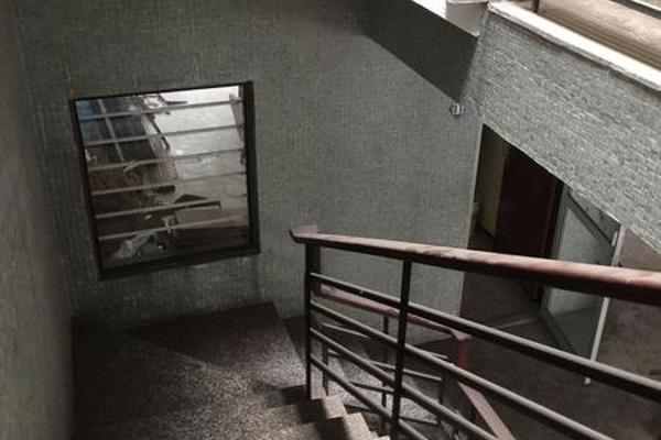 Foto de edificio en renta en  , delegación política benito juárez, benito juárez, df / cdmx, 7218853 No. 06