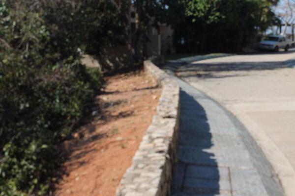 Foto de terreno habitacional en venta en  , veracruz, veracruz, veracruz de ignacio de la llave, 7991020 No. 01