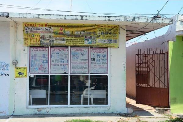 Foto de edificio en venta en  , veracruz, veracruz, veracruz de ignacio de la llave, 8443071 No. 01