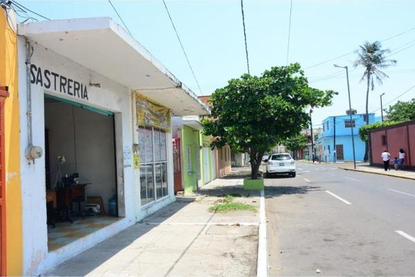 Foto de edificio en venta en  , veracruz, veracruz, veracruz de ignacio de la llave, 0 No. 03