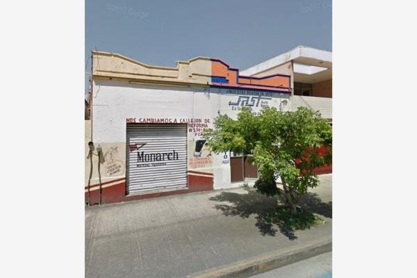 Foto de terreno habitacional en venta en  , veracruz, veracruz, veracruz de ignacio de la llave, 8902770 No. 02
