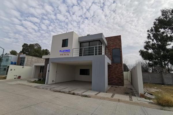 Foto de casa en venta en veranda 1, fraccionamiento campestre residencial navíos, durango, durango, 0 No. 01