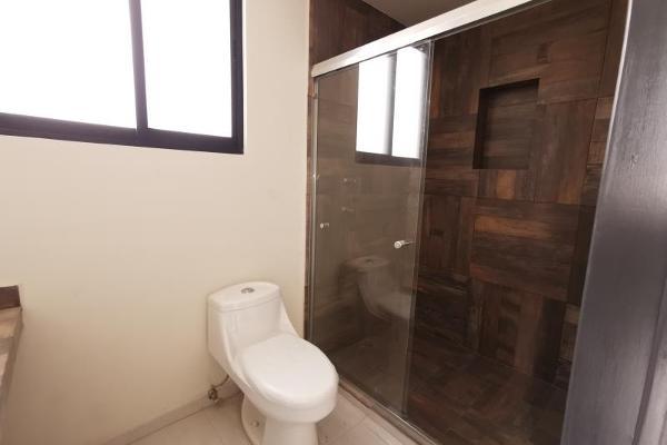 Foto de casa en venta en veranda 1, fraccionamiento campestre residencial navíos, durango, durango, 0 No. 04
