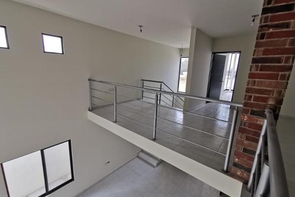 Foto de casa en venta en veranda 1, fraccionamiento campestre residencial navíos, durango, durango, 0 No. 08