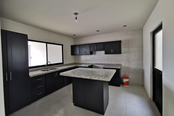 Foto de casa en venta en veranda 1, fraccionamiento campestre residencial navíos, durango, durango, 0 No. 15
