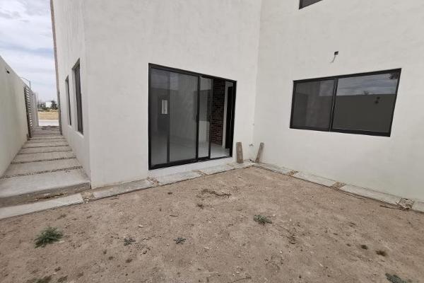 Foto de casa en venta en veranda 1, fraccionamiento campestre residencial navíos, durango, durango, 0 No. 16